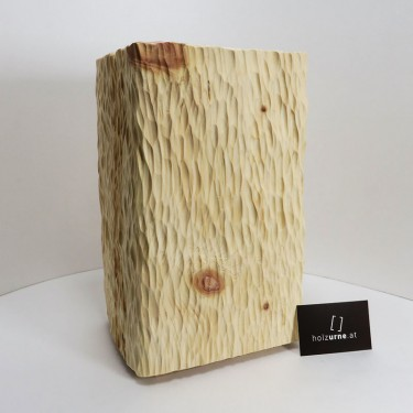Zirbenholzurne 159