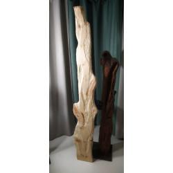 Zirbenholzskulptur18