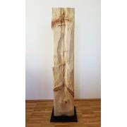 Zirbenholz Skulptur06